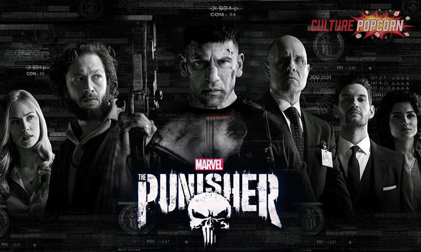 Netflix's The Punisher