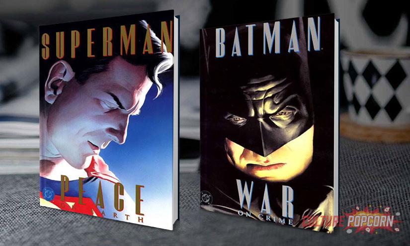 Batman War on Crime