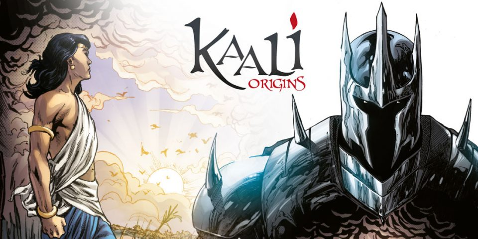 Kaali Origins
