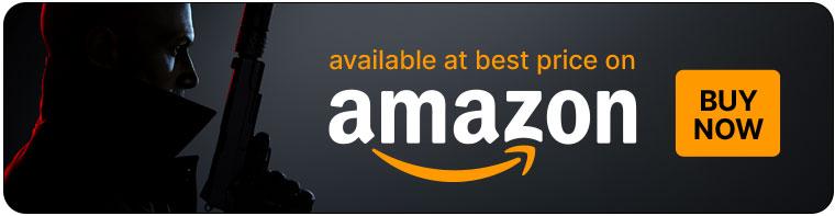 Hitman 3 Amazon